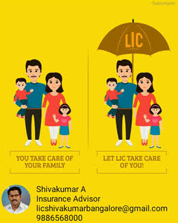 Life Insurance Corporation Of India Share Business Card