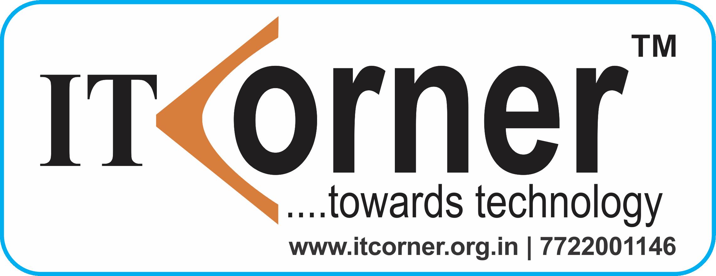 ITCORNER Share Business Card