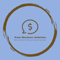 Your Business Solution Share Business Card
